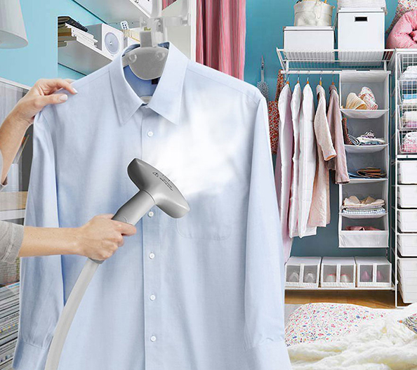 How to choose a household garment ironing machine?