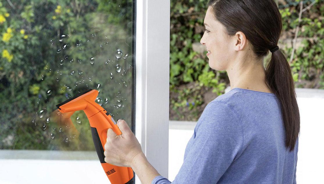 Windows cleaner